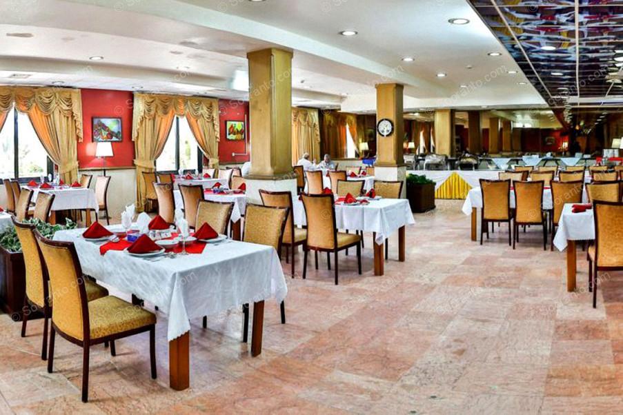 عکس سالن هتل لاله 3176