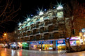 عکس سالن هتل پارسیان عالی قاپو 3069