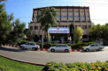 عکس سالن هتل پارسیان 3787