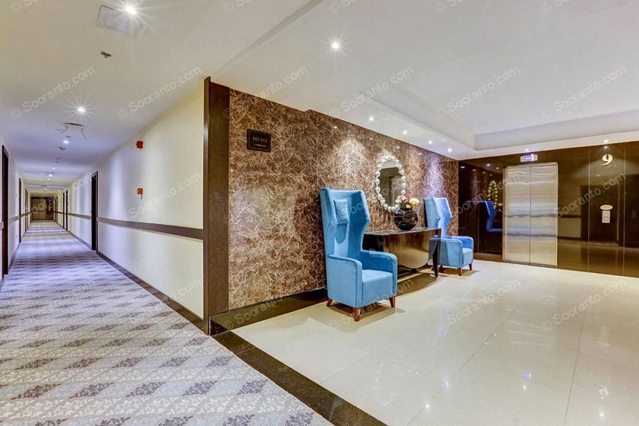 عکس سالن هتل بزرگ 3408
