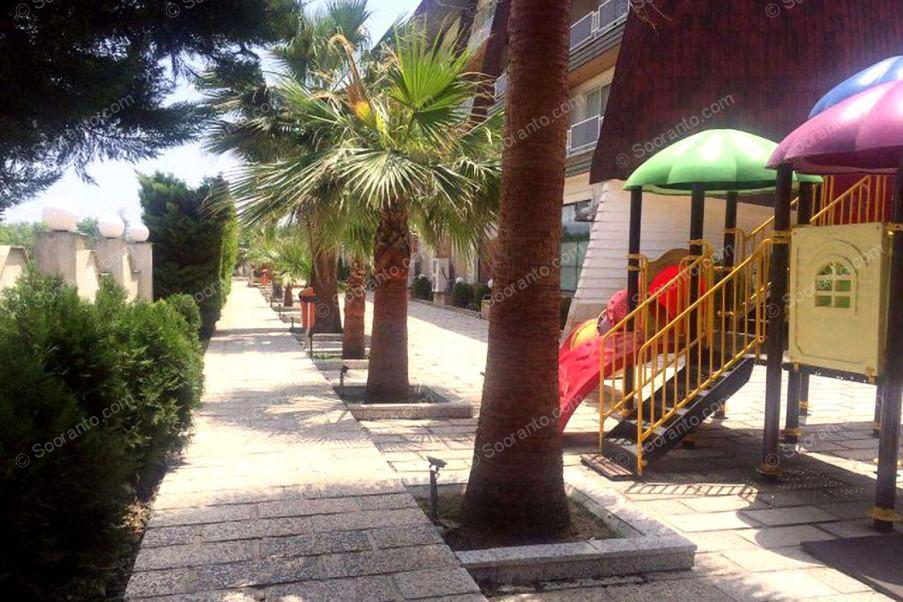 عکس سالن هتل کوروش 3903