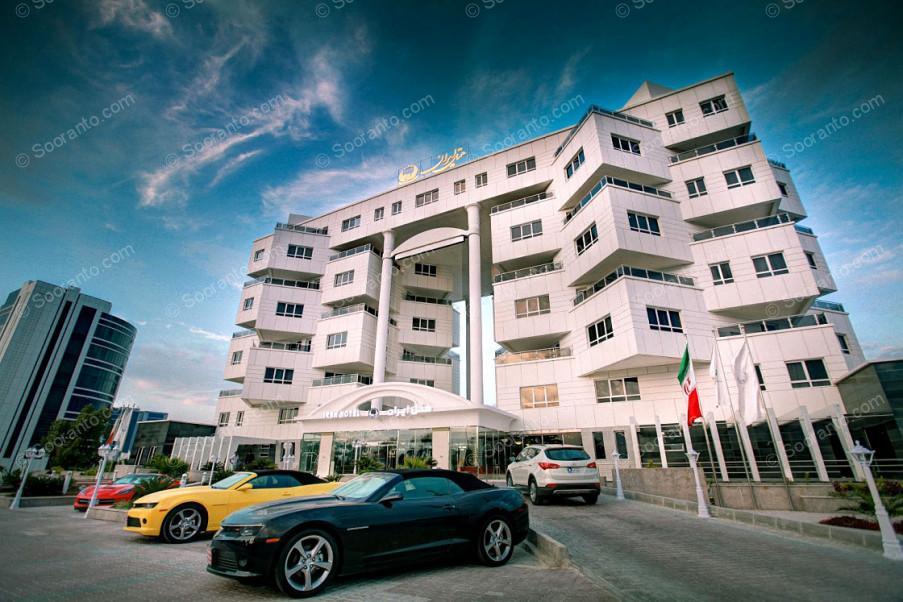 عکس سالن هتل ایران 3905