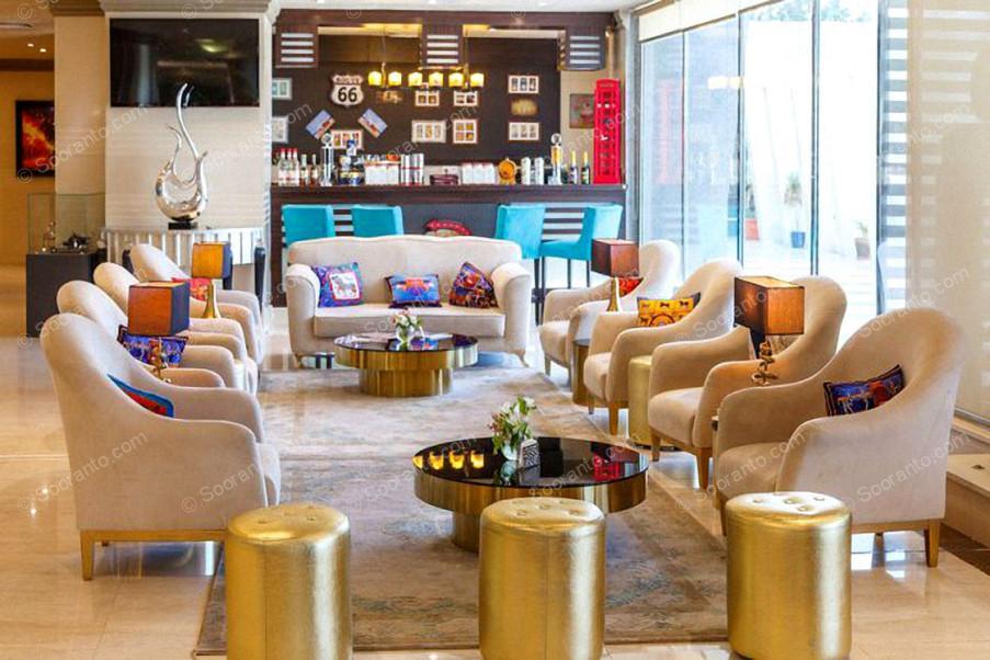 عکس سالن هتل ایران 3910