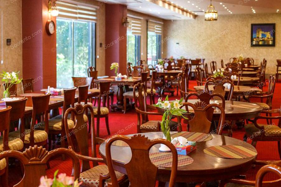عکس سالن هتل ایران 3911