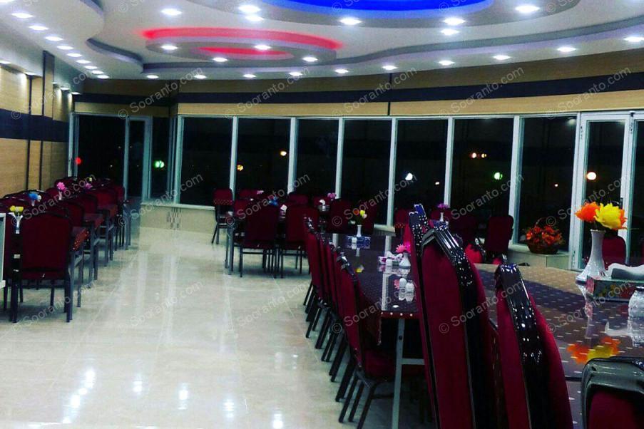 عکس سالن هتل زاگرس 4106