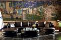 عکس سالن هتل جهانگردی (مجتمع بین المللی) دیزین 3991