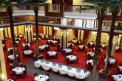 عکس سالن هتل مجلل درویشی 4122