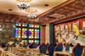 عکس سالن هتل کریم خان 4094