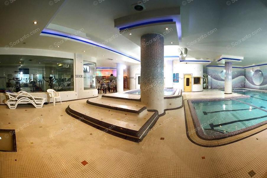عکس سالن هتل آساره 4213