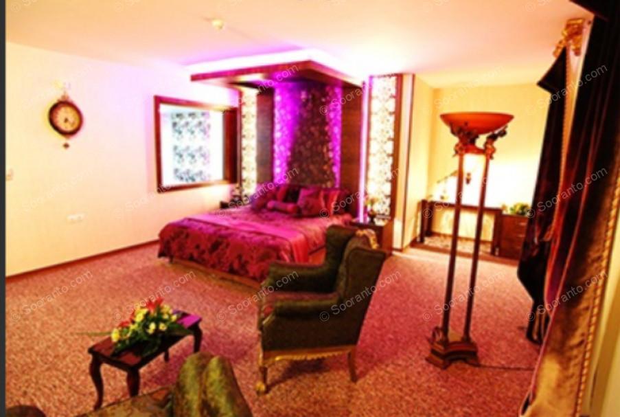 عکس سالن هتل آوین 4391