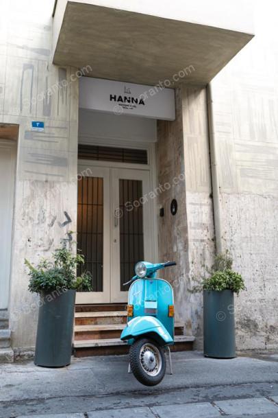 عکس سالن بوتیک هتل حنا 5070