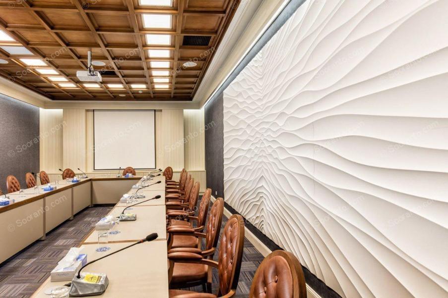 عکس سالن سالن کنفرانس حافظ هتل المپیک 4608