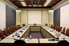عکس سالن سالن کنفرانس حافظ