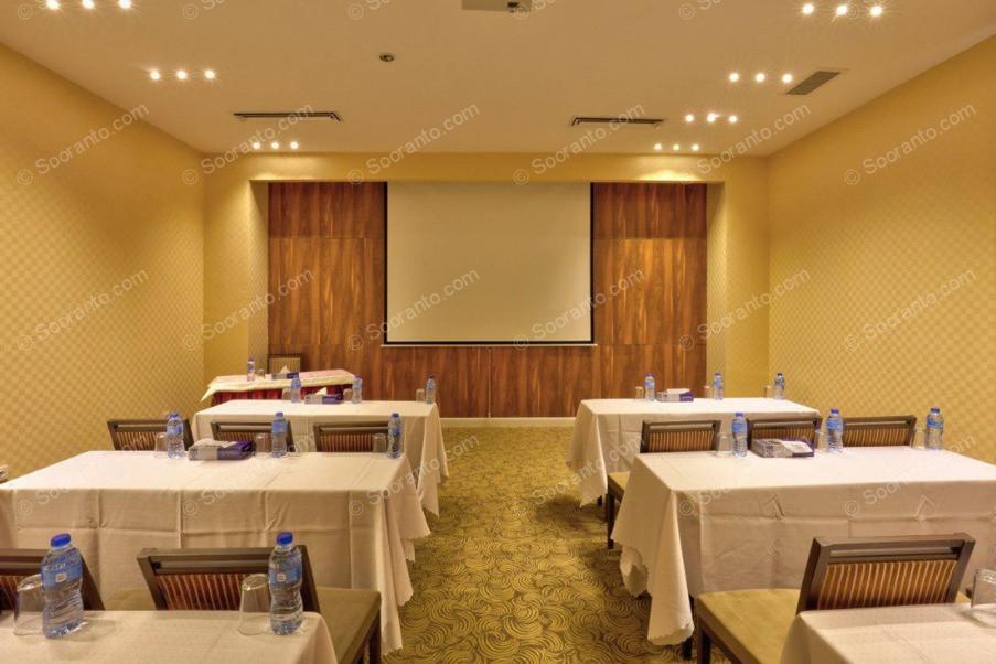 عکس سالن اتاق جلسات (1،2،3،4) هتل المپیک 4601
