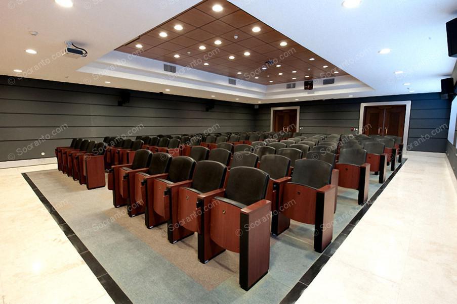 عکس سالن سالن ابن سینا مرکز همایش های بین المللی 3832