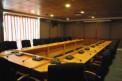 عکس سالن سالن ملاصدرا مرکز همایش های بین المللی 3850