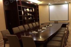 عکس سالن سالن جلسات (میتینگ روم )