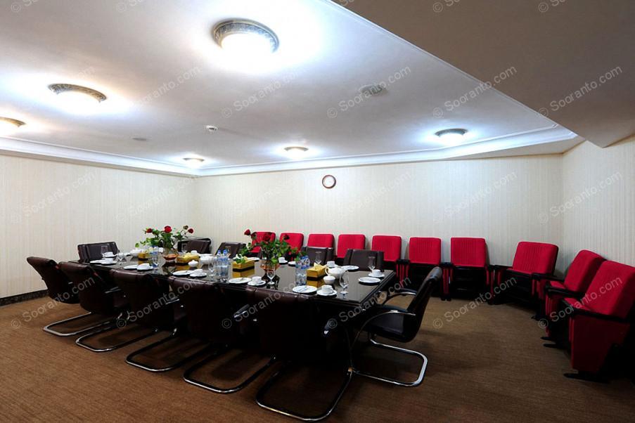 عکس سالن سالن میتینگ هتل بین المللی قصر طلایی 2151