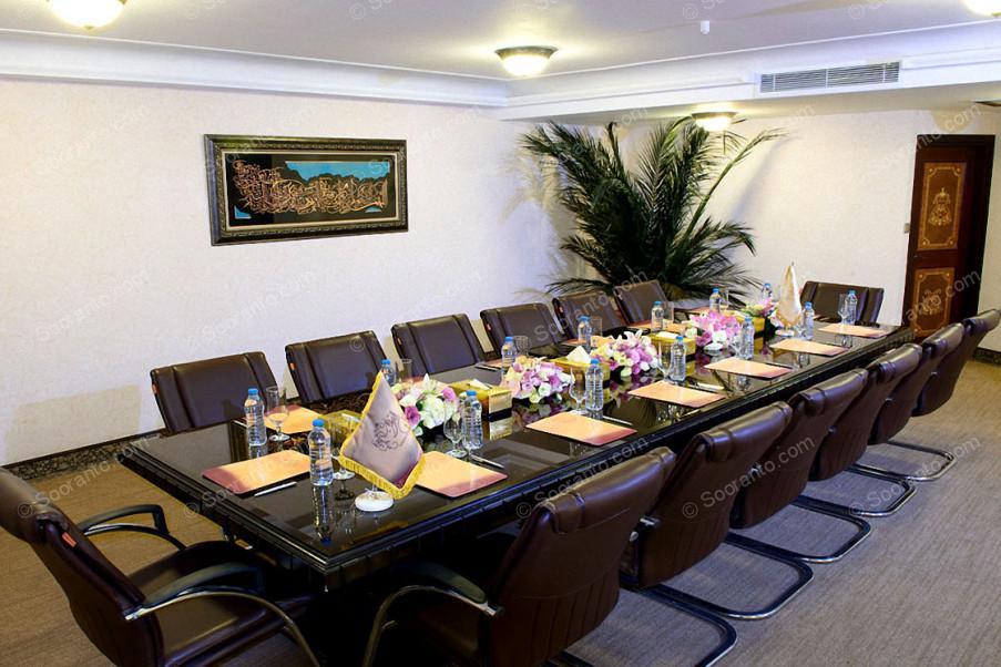 عکس سالن سالن میتینگ هتل بین المللی قصر طلایی 2152