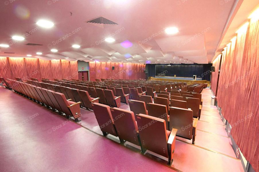 عکس سالن مرکز همایش های بین المللی سپهر هتل بزرگ ارم 2477