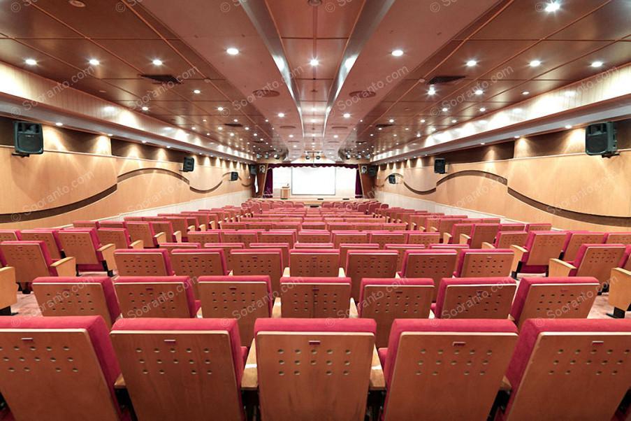 عکس سالن سالن کوه نور هتل بین المللی بزرگ فردوسی 2685