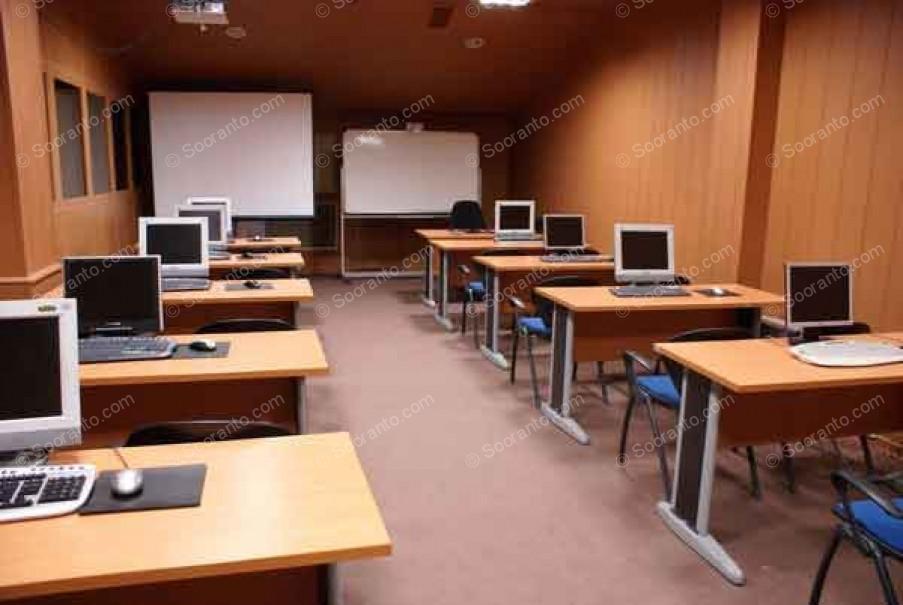 عکس سالن سرای خوارزمی کانون اسلامی انصار مرکز 4446