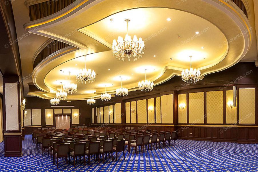 عکس سالن پالاس هال هتل اسپیناس پالاس 2212