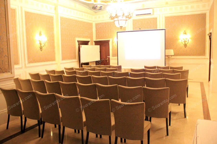 عکس سالن اتاق جلسه پارسا هتل اسپیناس پالاس 2280