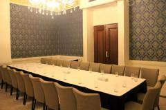 عکس سالن اتاق جلسه برنا