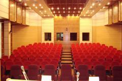 عکس سالن آمفی تئاتر