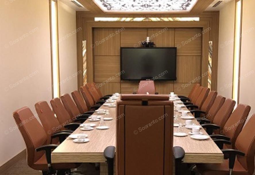 عکس سالن سالن زمرد هتل استقلال 4514
