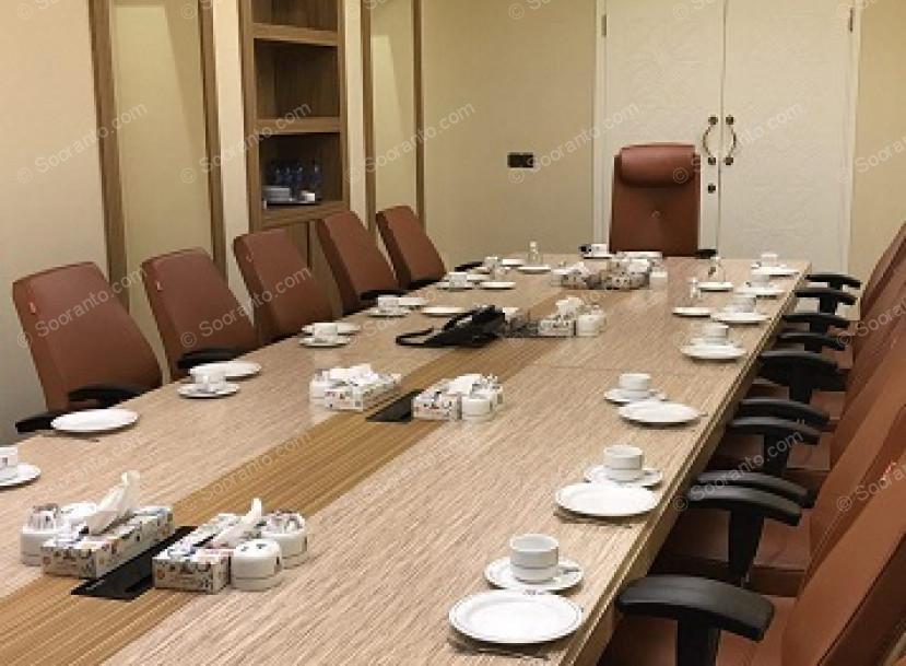 عکس سالن سالن زمرد هتل استقلال 4515