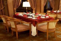 عکس سالن رستوران مرجان