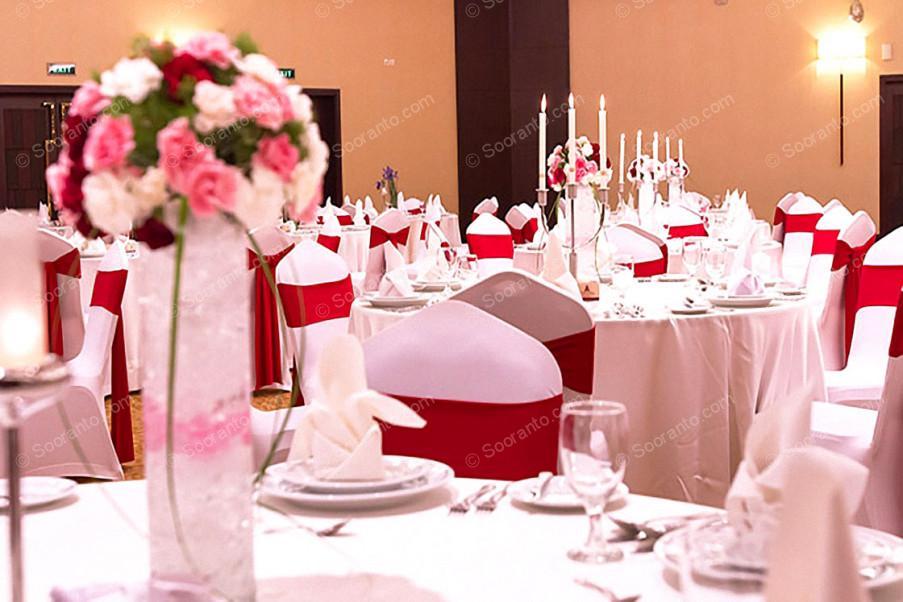 عکس سالن سالن زرین (همایش) هتل آزادی 3097
