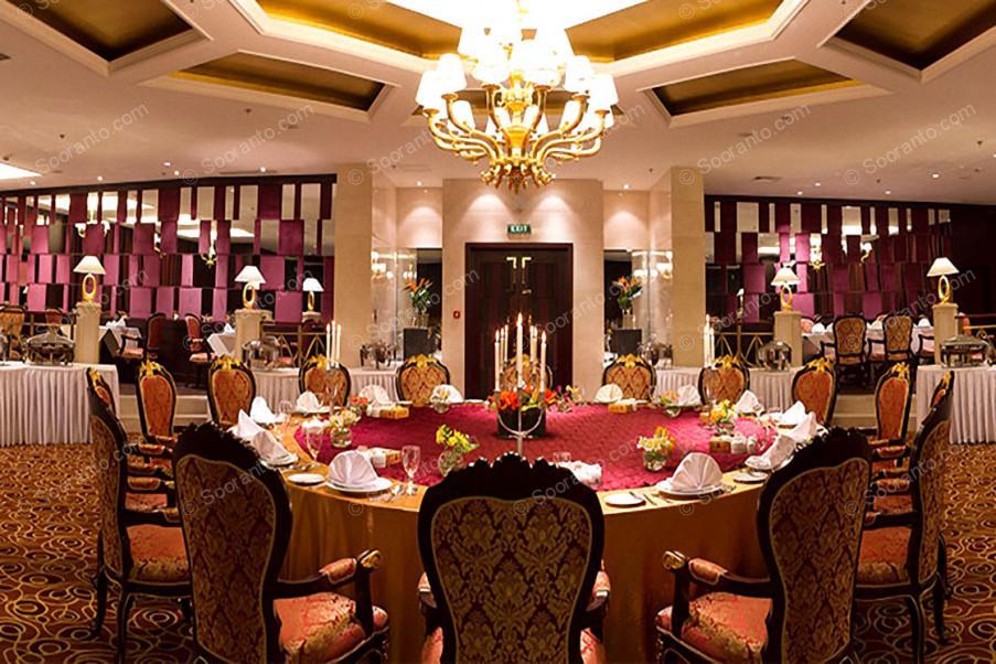 عکس سالن سالن پانیذ (ضیافتی) هتل آزادی 3115