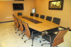 عکس سالن اتاق جلسات