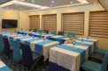 عکس سالن سالن ترنج هتل پارسیان کوثر 2654