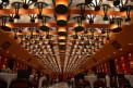 عکس سالن سالن جشن و عروسی (عروس دریا و دیپلمات) هتل بین المللی بزرگ فردوسی 2696
