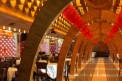 عکس سالن سالن جشن و عروسی (عروس دریا و دیپلمات) هتل بین المللی بزرگ فردوسی 2698