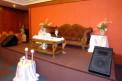 عکس سالن سالن ترمه هتل بزرگ 2923