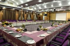 عکس سالن سالن اجتماعات
