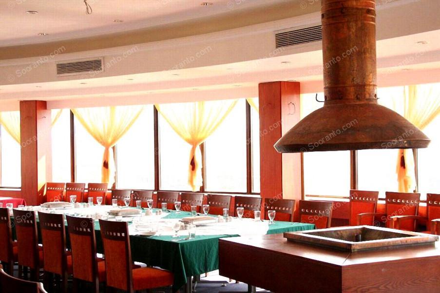 عکس سالن سالن فام هتل بزرگ 3706