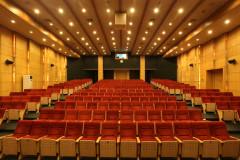 عکس سالن سالن آمفی تئاتر