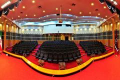 عکس سالن سالن فردوسی ( آمفی تئاتر )