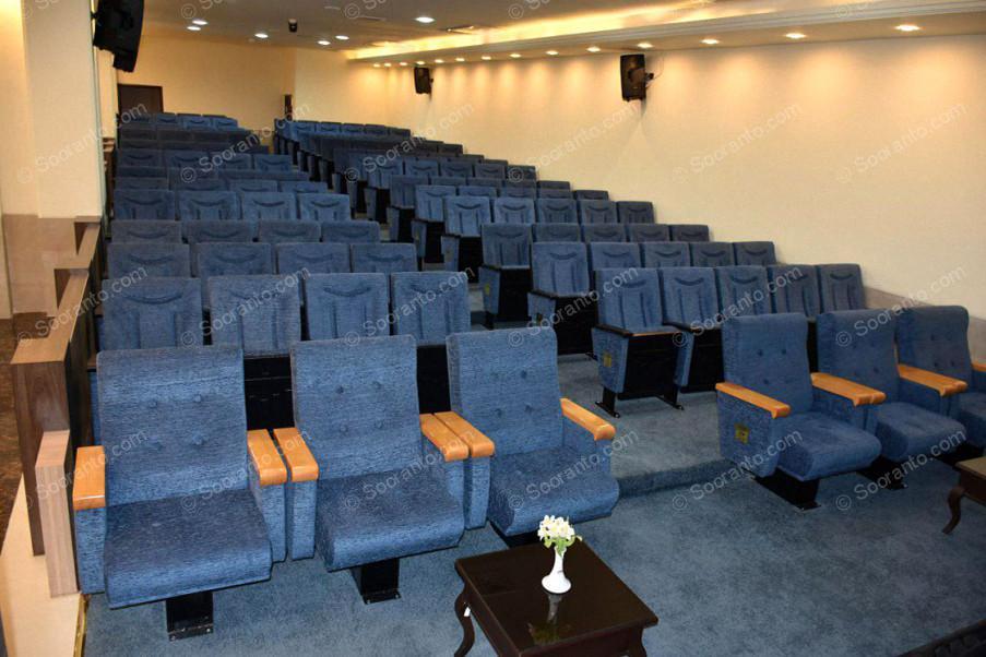 عکس سالن سالن آمفی تئاتر هتل پارسیس 3389