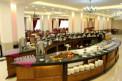 عکس سالن سالن ارکیده هتل پارسیس 3393