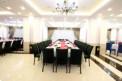 عکس سالن سالن ارکیده هتل پارسیس 3396