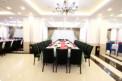 عکس سالن سالن ارکیده هتل پارسیس 3398