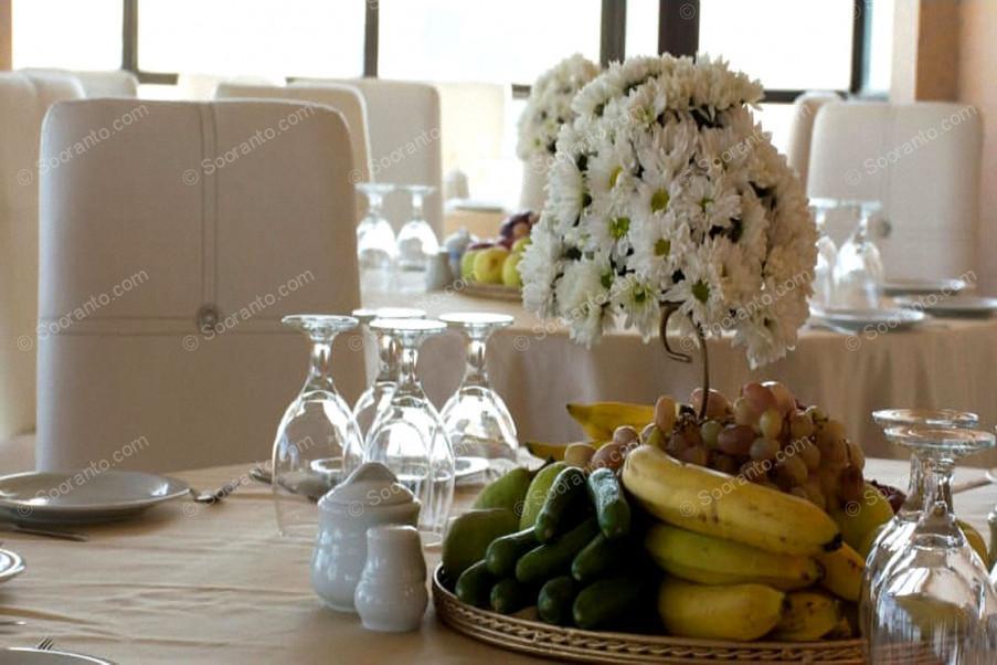 عکس سالن سالن غربی هتل برج سفید 3595