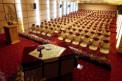 عکس سالن سالن آمفی تئاتر هتل بادله 3150